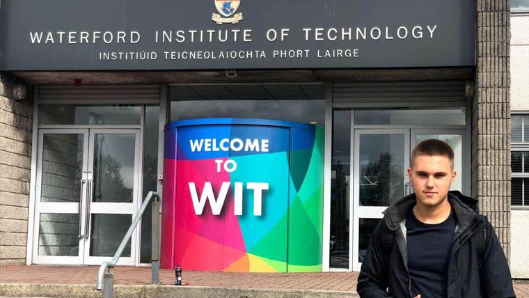 Отзыв Waterford Institute of Technology