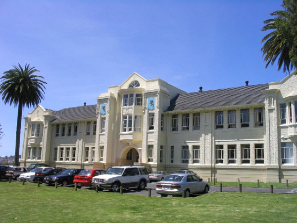 Mount Albert Grammar School
