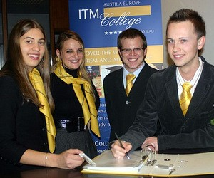 The International College of Tourism and Management (ITM)
