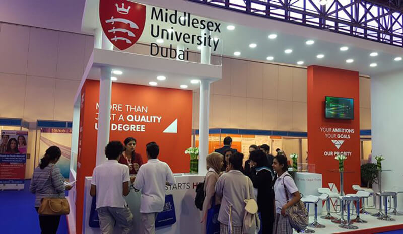 Middlesex University, Dubai